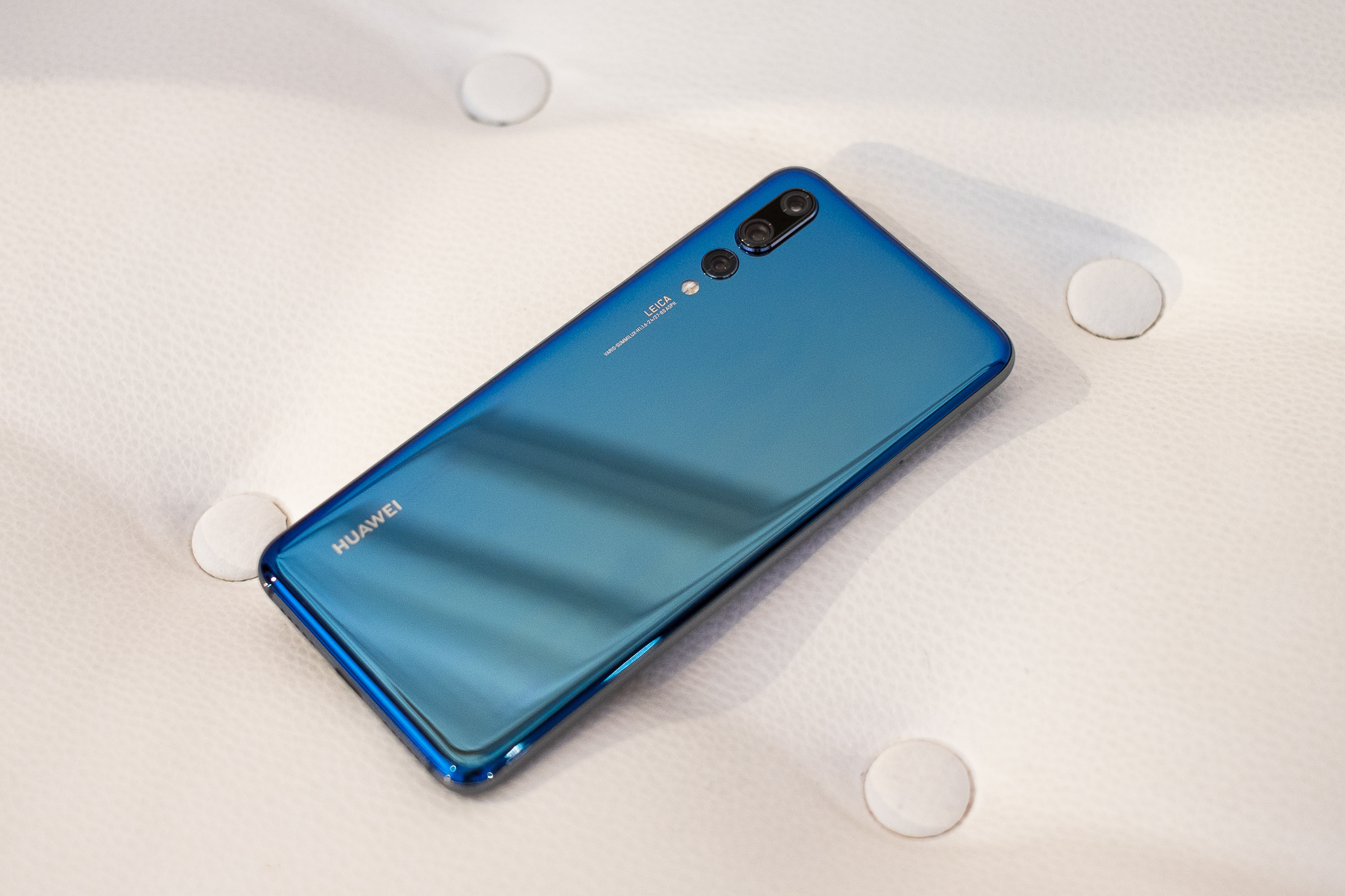 Huawei P20/P20 Pro