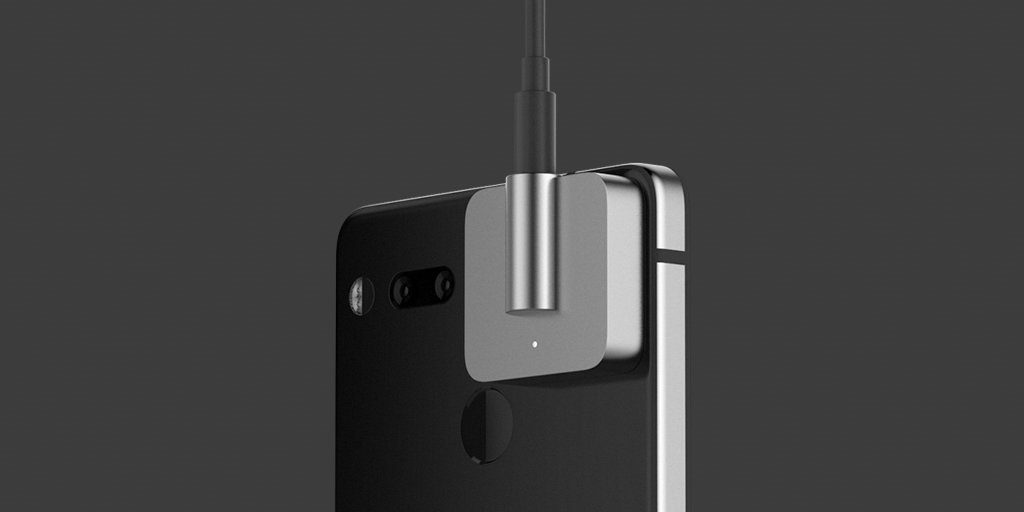 Essential Audio Adapter HD
